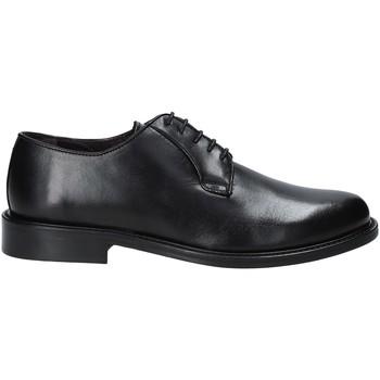 Pantofi Bărbați Pantofi Derby Rogers 4000_4 Negru