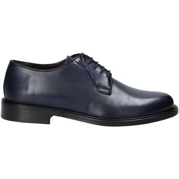 Pantofi Bărbați Pantofi Derby Rogers 4000_4 Albastru