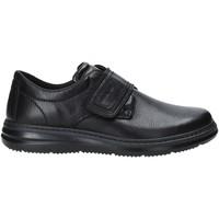 Pantofi Bărbați Mocasini Enval 4224100 Negru