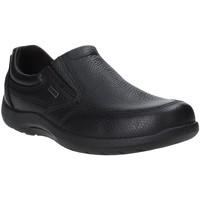 Pantofi Bărbați Mocasini Enval 4233400 Negru