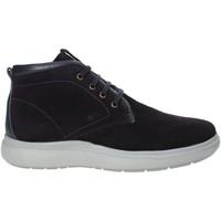 Pantofi Bărbați Pantofi sport stil gheata Impronte IM92016A Albastru