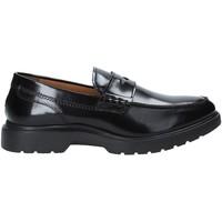 Pantofi Bărbați Mocasini Impronte IM92002A Negru