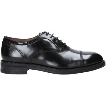 Pantofi Bărbați Pantofi Derby Stonefly 211960 Negru