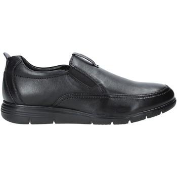 Pantofi Bărbați Pantofi Slip on Impronte IM92021A Negru