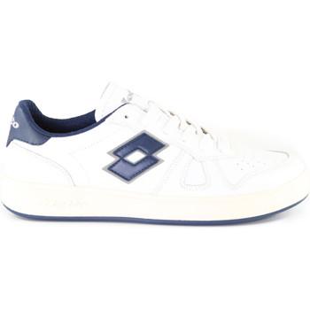 Pantofi Bărbați Pantofi sport Casual Lotto L58229 Alb