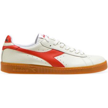 Pantofi Bărbați Pantofi sport Casual Diadora 501.172.526 Alb