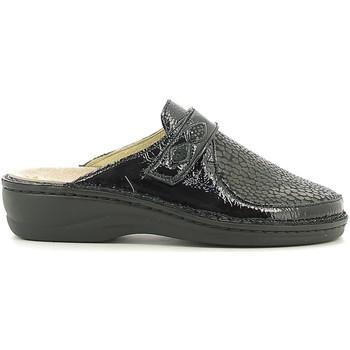 Pantofi Femei Papuci de casă Susimoda 6344 Negru