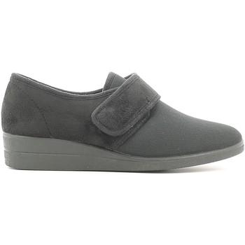 Pantofi Femei Papuci de casă Susimoda 6634 Negru