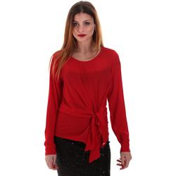 Îmbracaminte Femei Cămăși și Bluze Gaudi 921FD45029 Roșu