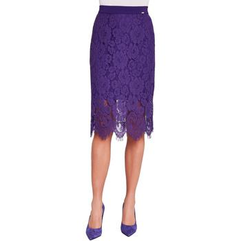 Îmbracaminte Femei Fuste Gaudi 921FD75003 Violet