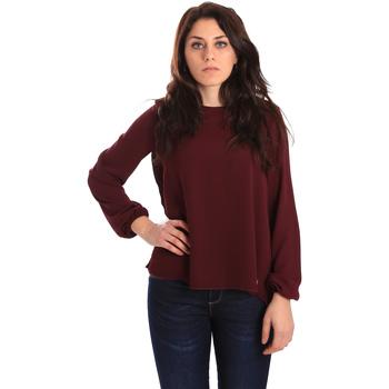 Îmbracaminte Femei Cămăși și Bluze Gaudi 921BD45023 Roșu