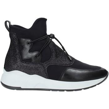 Pantofi Femei Pantofi sport stil gheata NeroGiardini A909032D Negru