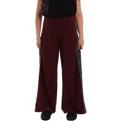 Îmbracaminte Femei Pantaloni de trening Emporio Armani EA7 6GTP63 TJ31Z Roșu