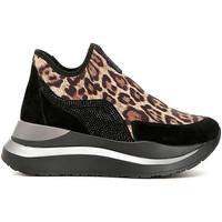 Pantofi Femei Pantofi Slip on Café Noir DC975 Negru