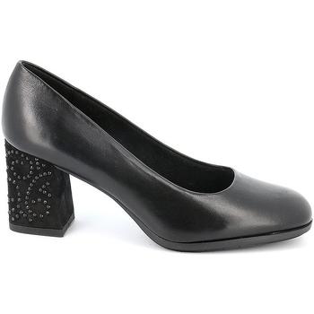 Pantofi Femei Pantofi cu toc Grunland SC4756 Negru