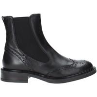 Pantofi Femei Botine Marco Ferretti 172647MF Negru