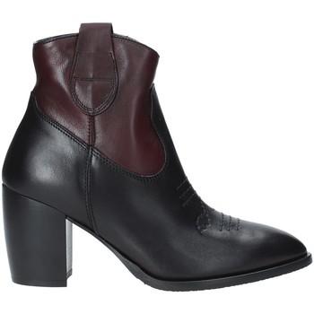 Pantofi Femei Botine Marco Ferretti 172703MF Negru