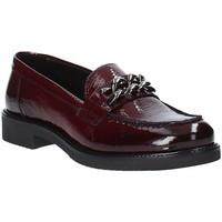 Pantofi Femei Mocasini Marco Ferretti 161318MF Roșu