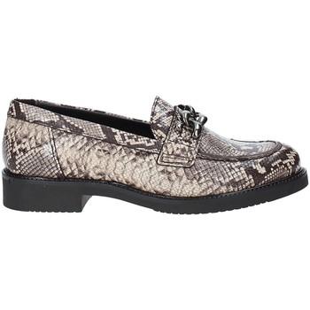 Pantofi Femei Mocasini Marco Ferretti 161318MF Bej