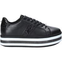 Pantofi Femei Pantofi sport Casual Apepazza 9FICP01 Negru