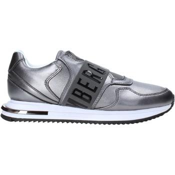 Pantofi Femei Sneakers Bikkembergs B4BKW0056 Gri