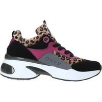 Pantofi Femei Pantofi sport Casual Onyx W19-SOX515 Negru