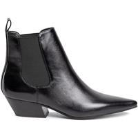 Pantofi Femei Botine Calvin Klein Jeans B4E6262 Negru