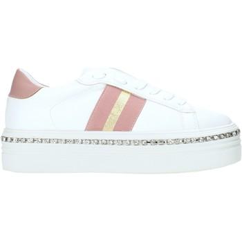Pantofi Femei Pantofi sport Casual Gold&gold B19 GA139 Alb