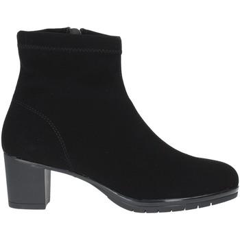 Pantofi Femei Botine Susimoda 825381 Negru