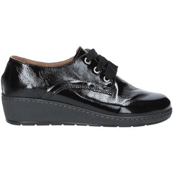 Pantofi Femei Pantofi Derby Susimoda 8988 Negru