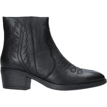 Pantofi Femei Botine Pregunta PF5794T Negru