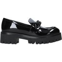 Pantofi Femei Mocasini Pregunta PAA21 Negru