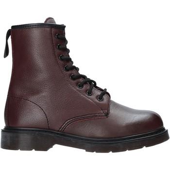 Pantofi Femei Botine Pregunta IV8939-CS Roșu