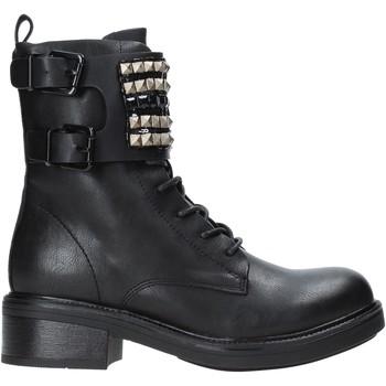 Pantofi Femei Botine Gold&gold B19 GA77 Negru