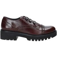 Pantofi Femei Pantofi Derby Stonefly 212901 Maro