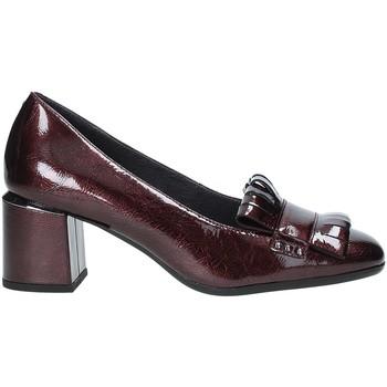 Pantofi Femei Pantofi cu toc Stonefly 212105 Roșu