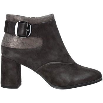 Pantofi Femei Botine Stonefly 212978 Gri