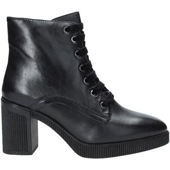 Pantofi Femei Botine Stonefly 212033 Negru