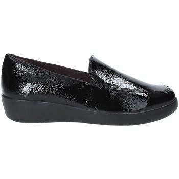 Pantofi Femei Mocasini Stonefly 109180 Negru