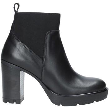 Pantofi Femei Botine Janet&Janet 44832 Negru