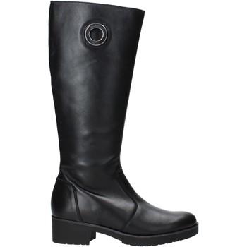 Pantofi Femei Cizme casual Susimoda 8956 Negru