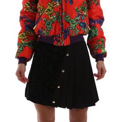Îmbracaminte Femei Fuste Versace A9HUB30505487899 Negru