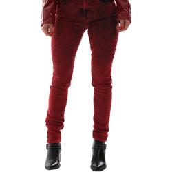 Îmbracaminte Femei Blugi Versace A1HUB0Y0APW48537 Roșu