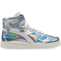 Pantofi Femei Pantofi sport stil gheata Diadora 201.175.511 Argint