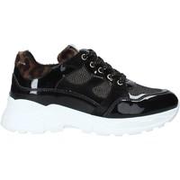 Pantofi Copii Pantofi sport Casual Nero Giardini A931204F Negru