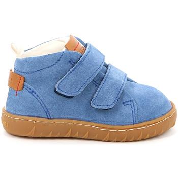 Pantofi Copii Ghete Grunland PP0272 Albastru