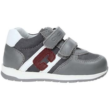 Pantofi Copii Pantofi sport Casual Chicco 01062484000000 Gri