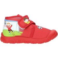 Pantofi Copii Papuci de casă Primigi 4445066 Roșu