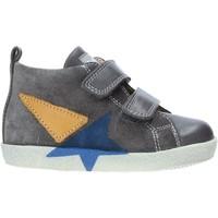 Pantofi Copii Pantofi sport stil gheata Falcotto 2014042 01 Gri