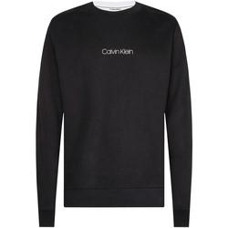 Îmbracaminte Bărbați Hanorace  Calvin Klein Jeans K10K104951 Negru